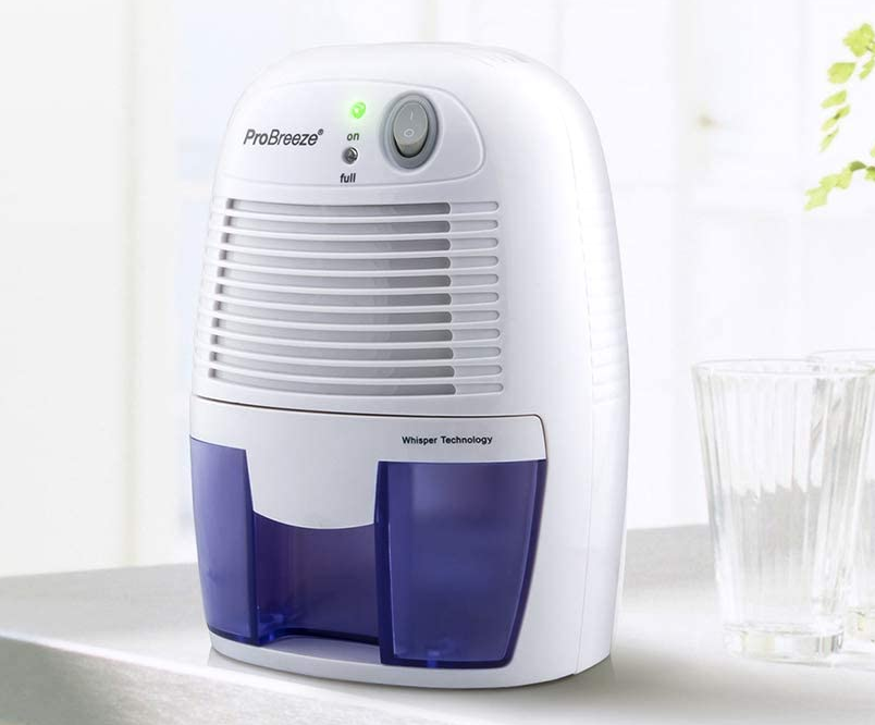 All The Best Dehumidifiers of 2021