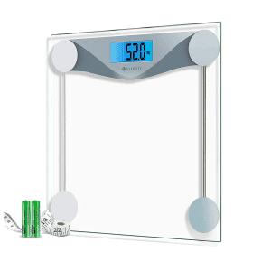 Etekcity High Precision Digital Bathroom Scales