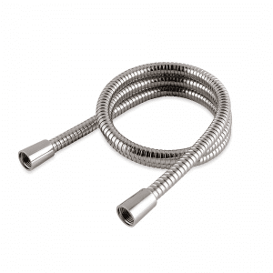 MX Group 2.0 m Stainless Steel Shower Hose