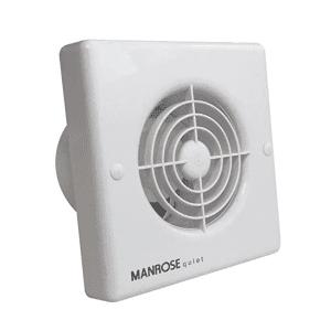 Manrose QF100T