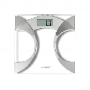 Salter Ultra Slim Analyser Bathroom Scales