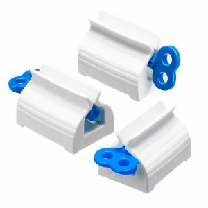 Chengu Rolling Tube Toothpaste Dispenser