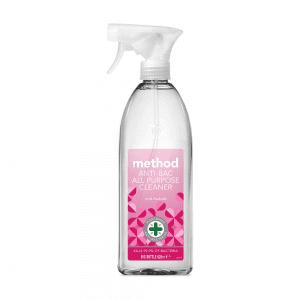Method Antibacterial All Purpose Cleaner Wild Rhubarb 828ml