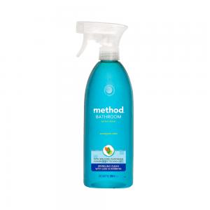 Method Bathroom Cleaner Spray 828ml