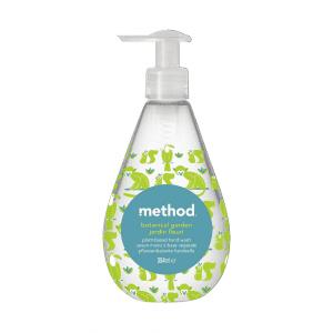 Method Botanical Garden Hand Wash 354ml