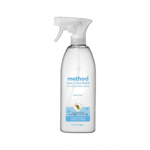 Method Daily Shower Surface Cleaner Spray - Ylang Ylang