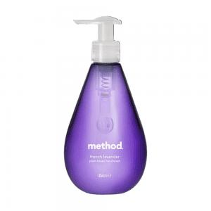 Method French Lavender Gel Hand Wash 354ml