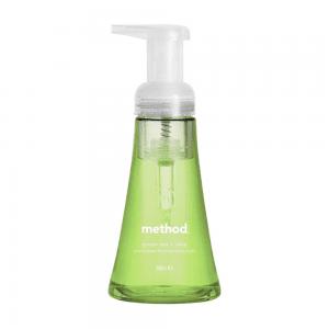 Method Green Tea and Aloe Naturally Foaming Hand Wash 300ml