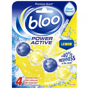 Bloo Power Active Rim Block in Lemon