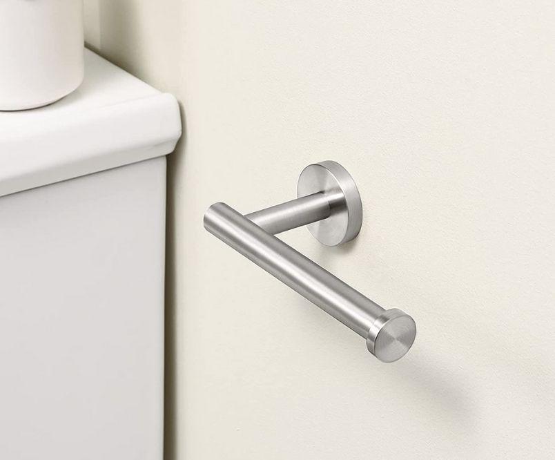 Our Best Toilet Roll Holder Picks