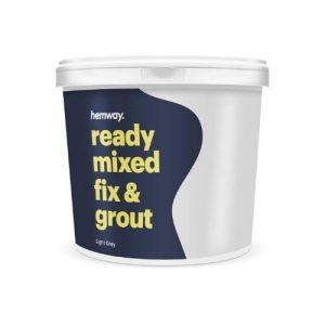 Hemway Premium Ready Mixed Grout 4.5kg