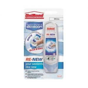 UniBond RE-NEW One-Step Bathroom and Shower Grout