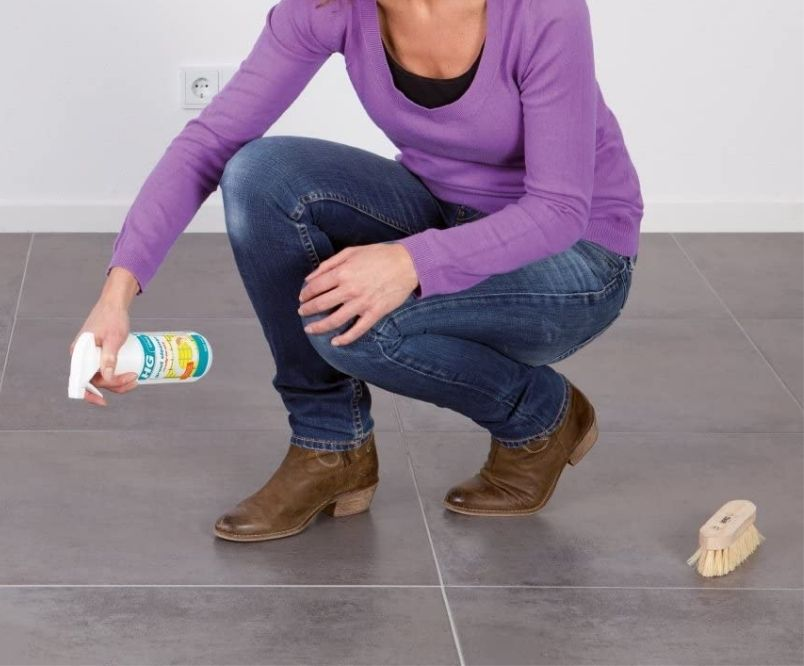 The Best Grout Cleaner
