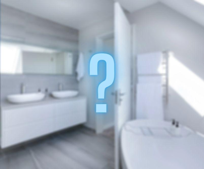 Electrical Bathroom Zones